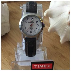 NWO All Tags, Timex Expedition Womens Watch.